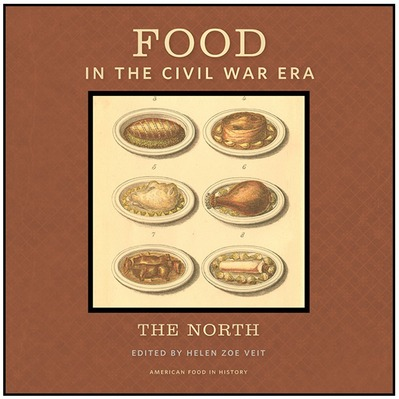 Food in the civil war the north for American cuisine facts